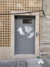Almad1 · Artsy Retreat in the Heart of Porto