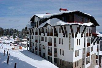Monastery 3 Apartnents