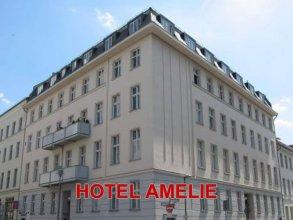 Hotel Amelie Berlin
