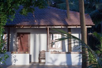 Leela Cottages