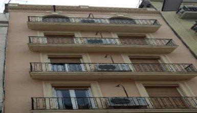 Serennia Apartments