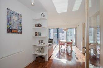 Liiiving - Bright Light Apartment