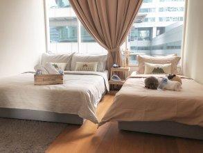 Vortex Suites KLCC by Tidea Home