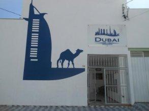 Pousada Dubai