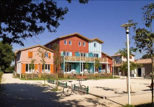 Madame Vacances Residence Les Rives Marines