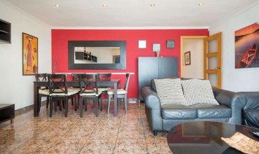 Apartamento Sol TVL 31