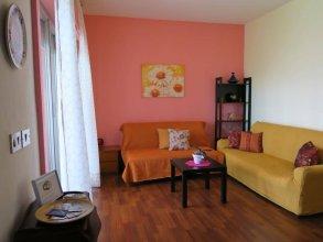 Naxos Enjoy Apartment