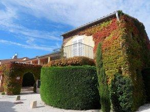 Residence Les Carles Saint Tropez