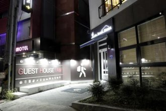 Gwangju I Am Guesthouse