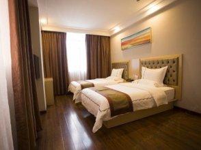 Guangzhou Guanyue Business Hotel