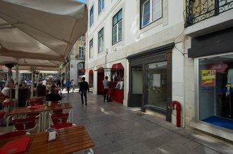 Portugal Ways Baixa Original Apartments