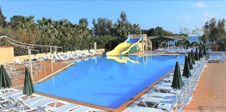 Armoni Paradise Beach Hotel - All Inclusive