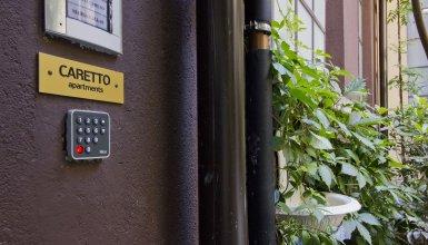 Italianway - Caretto 4 - Caruso - MI-CARE4B1