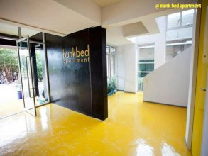 Bunkbed Apartment