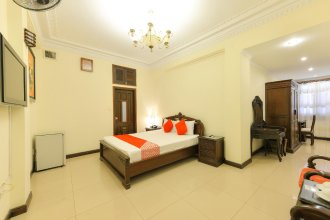 Lucky 2 Hotel Hang Hom Street