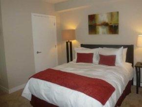 Delightful Capital Hill 2 Bedroom 2 Bathroom Apartment in Washington DC 4 Guests