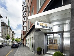 Hotel Basilea Zürich