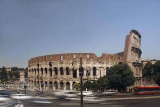 Tre R Colosseo