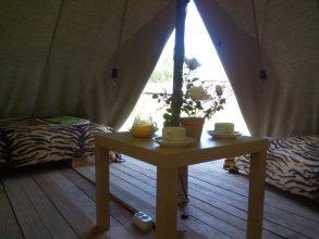 CampTom Camping