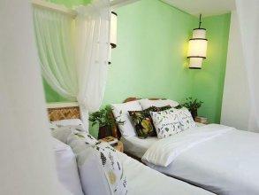 Cocotel Penthouse 8 Colors