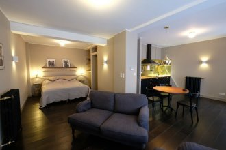 Boutique Charme Apartments 5