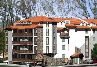 Pirin Palace Apartment Complex