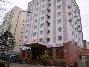Blue Sky Halong Hotel