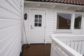 Solferie Holiday Home Wergeland