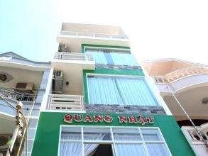 Quang Nhat Hotel