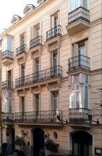 Отель Relais&Chateaux Orfila
