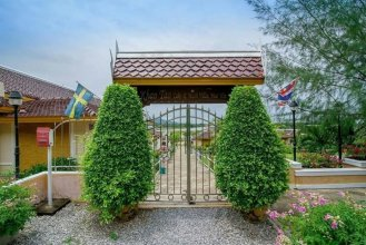 Khao Tao lake and beach villas Hua Hin