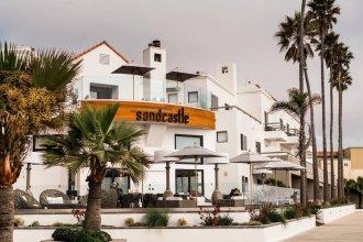 Sandcastle Inn Pismo Beach