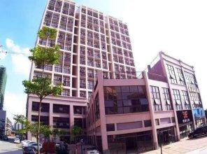 Guangzhou DH Apartment
