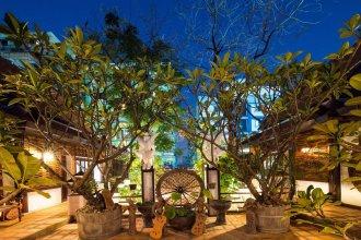 Yotaka Boutique Hotel Bangkok
