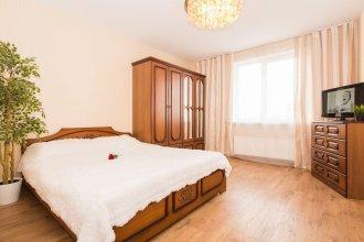 Apartment on Volzhskaya Embankment 12