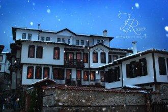 Sivrieva House