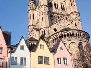 Mercure Hotel Köln City Friesenstraße