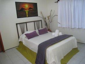 Cancun Riviera Hotel