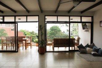 Soul Garden Yoga Hostel & Art Café