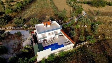 Villa Dogan By EvTatilim