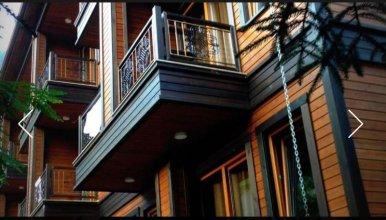 Huseyin Inan Bungalow&Motel