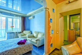 Delegatskaya Apartment