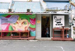 Step Inn Too