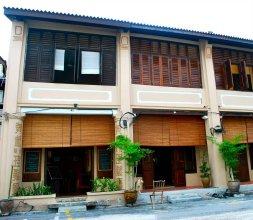 OYO 89368 Cintra House
