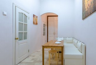 Welcome Home Apartments Nevsky 72