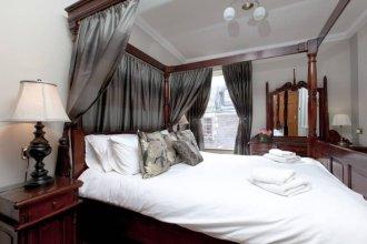 2 Bedroom City Centre Duplex Apartment