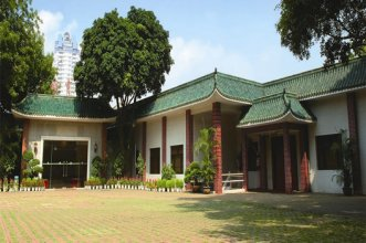 JI Hotel Xiamen University