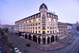 Отель Radisson Blu, Подол, центр Киева