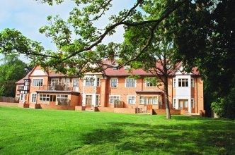 Clarendon Wraysbury Hall