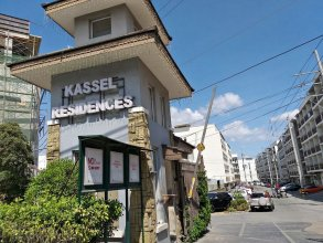 Merly's Staycation at Kassel Residences